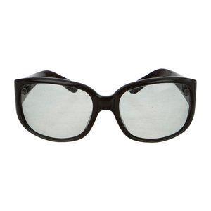 -- KATE SPADE NEW YORK -Tinted Oversize Sunglasses